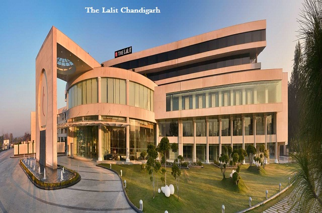 Chandigarh Hotel Booking