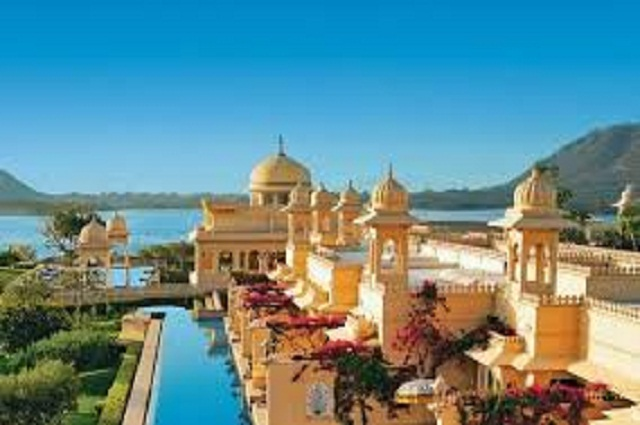 3 Days Agra Jaipur  Private Tour