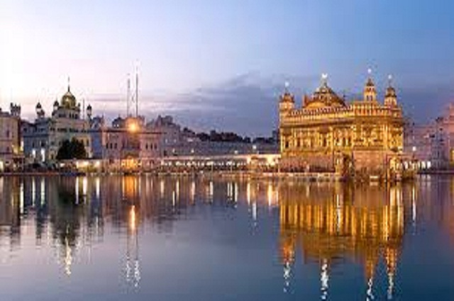 Punjab Tour with Chandigarh